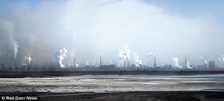 usines traitement terres rares