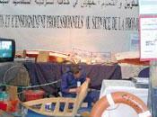 Salon international pêche l'aquaculture Oran exposants attendus