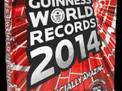 Guinness Book 2014
