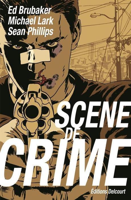 La sélection comics : Locke & Key 5, Scène de Crime, American Vampire 4