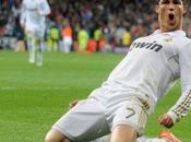 Ronaldo, phase poules