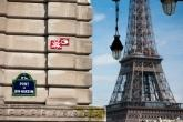 thumbs space invader paris Lartiste Space Invader passe par la case prison !