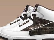 Nike Python White Baraque Brown