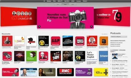 itunes podcast 1 585x349 27 podcasts pour apprendre la photographie