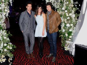Peter, Nikki &; Jackson: Twilight Forever Fan Experience