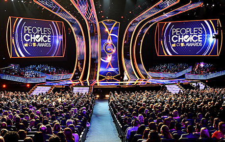People's Choice Awards 2014 : Les nominations !