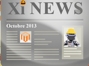 News Octobre 2013