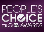 People Choice Awards: Justin décroche nominations!