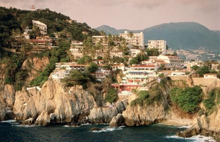 La-Quebrada-Cliff-Acapulco-Mexico