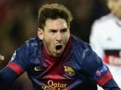 Barça s'offre Milan file 1/8es