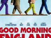 Flashback «Good Morning England»