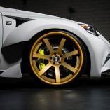2014 Lexus IS 350 F Sport Deviant Art Edition