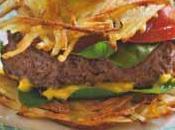 Hamburger paillasson