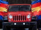 Jeep Pasta trip
