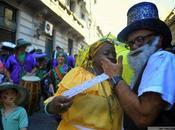 Aujourd'hui, c'est Fête Afro-argentins, pour première fois [Actu]