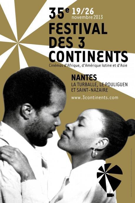 Festival des 3 continents - 35 e édition