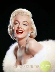 Chanel redonne vie à Marilyn Monroe