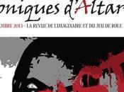 Chroniques d'Altaride n°18 Résistance