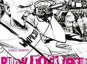 Punk rock jesus tube sean murphy