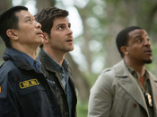 Audiences Vendredi 8/11 'Grimm' 'Dracula' chutent, 'The Neighbors' hausse
