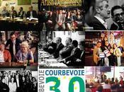 Débat Courbevoie Sport valeurs avec Arash Derambarsh