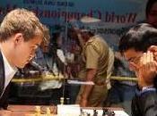 Echecs Anand Carlsen Direct 10h30