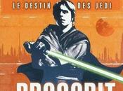 destin Jedi, Tome Proscrit