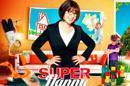 Télé nouvelle Super Nanny débarque