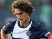 PSG-Riolo Rabiot N'est-il déjà meilleurs certains Bleus