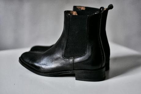 Chelsea Boots by Eden