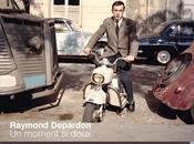 Quand l'étudiante veut oublier Raymond Depardon pour exposition rétrospective Grand Palais