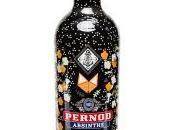 Pernod Absinthe Kitsuné