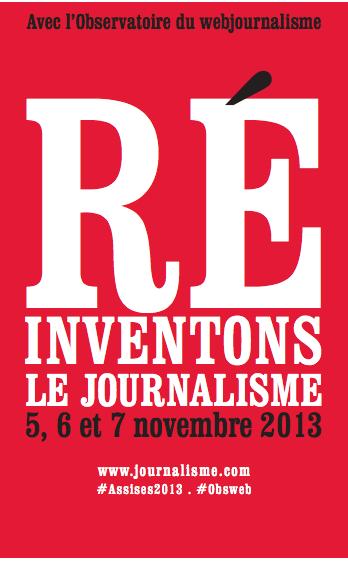logo Assises du Journalisme 2013