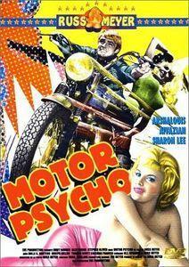 motor p