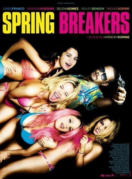 spring b