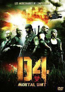 d4 mortal u