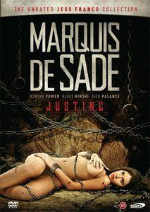 marquis de sade j