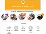 En-Trade, Finaliste Grand Prix Fête Services 2013