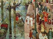 Venise, Maurice Prendergast