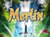 Merlin, spectacle enchanteur