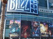 BlizzCon 2013 événement part dans l'univers vidéo