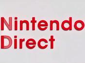 Nintendo Direct pour