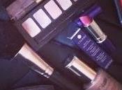 make-up voyage vanity d'automne