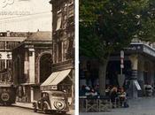 Condorcet Gare Autocars