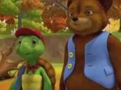 Tfou: Franklin chante saisons