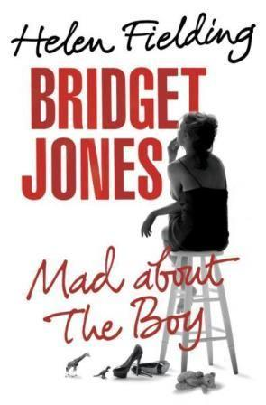 Helen Fielding - Bridget Jones tome 3 : 6,5/10