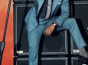 "Kendrick Lamar freestyle pour photoshoot (Edition ""Man year"")"