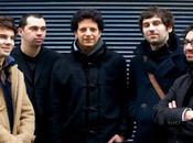 soir concert Yuval Amihai Studio l'Hermitage