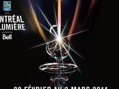 Montréal Lumière 2014 15ème édition