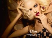 Golden Winter, collection Noël Dior